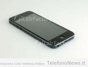 L'iPhone 5 ormai è imminene,aumentano invece le vendite degli usati!